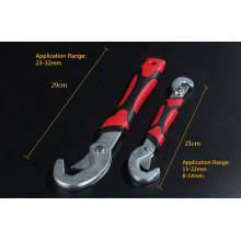 China-Lieferanten-Handwerkzeug-Universalschlüssel-Schlüssel