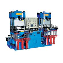 Vakuum-Gummi-Spritzgießmaschine für Gummi-Silikon-Produkte (KS250V3)