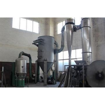 Peralatan Flash Drier Singkong Starch Spin Flash Dryer