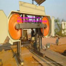 Alta calidad Abd bajo precio madera madera máquina de sierra de cinta