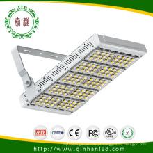Luz de inundação 150W / 160W / 180W / 200W / 250W do diodo emissor de luz IP65 com 5 anos de garantia