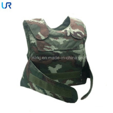 Tactical army combat vest