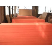 Cheap ingeniería de madera / teca / Padauk rojo