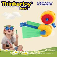 Creative Duck Toys Building Block pour enfants