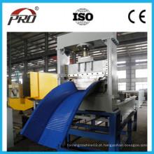 PRO-1000-680 CNC Screw-joint Máquina de formação de folhas de arco