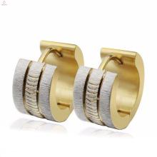 Heißer Verkauf Gold Ohrringe Designs Katalog mit Preis