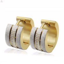 Hot Sale Gold Earrings Designs Catalogue With Price