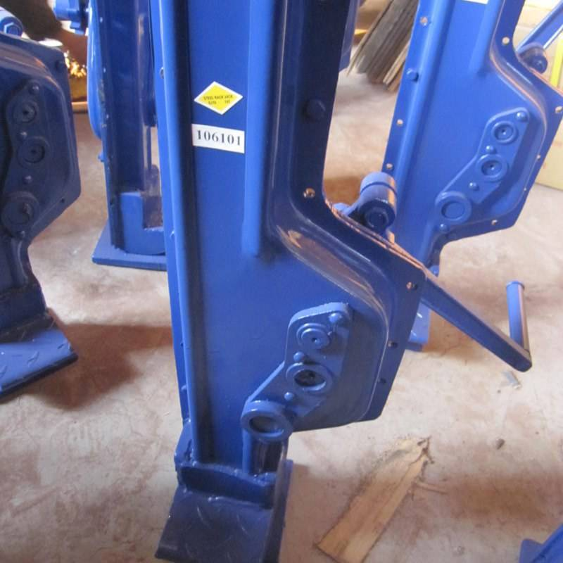 3 ton rack mechanical jack