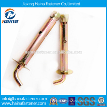 China Supplier In stock Stainless steel fastener manufacturer J type expansion bolt