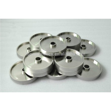 Electroplated diamond / CBN grinding wheel
