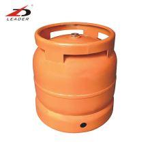 Stabilized Durability lpg gas cylinder