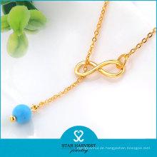 Elegante Mode Halskette Set für Geschenk (N-0289)