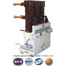 Zn85-40.5 Truck Type Indoor High Voltage Vacuum Circuit Breaker