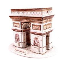 3D Puzzle Roman Triumphal Arch