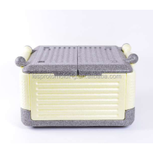 epp Flip-Box, BIG 45L Insulated Fold-up Food Container