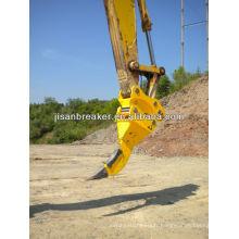 Ripper de pièces d'excavatrice pour l'excavatrice de Kobelco