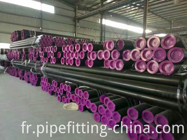 6 inch steel tubing