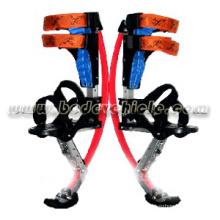 Дети и взрослые прыгать ходули/Sky Jumper/небо бегун / Powerizer / Poweriser/Powershoes (MC-105)