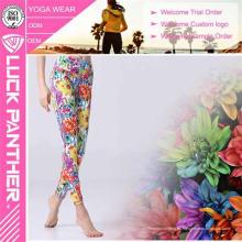 Mujer Deportes / Fitness / Yoga Leggings / Entrenamiento / Pantalones de ejercicio