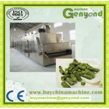 Máquina de secagem de lúpulo de aço inoxidável