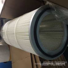 Dust Collector Pleated Polyester Cartridge Filter