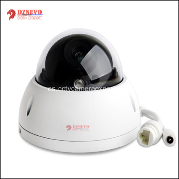 Cámaras CCTV HD-IPC-HDBW2120R-AS (S) de 1.3MP HD
