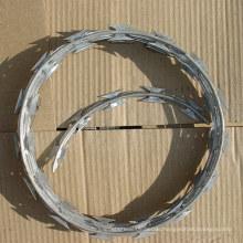 Concertina Barbed Tape Wire/Razor Wire