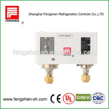 new dual pressure switches for refrigeraor P1245L