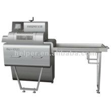 High speed sausage scissor machine