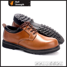 Goodyear High Quality Genuine Leather Men Shoes