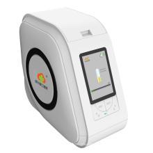Analizador de orina para detección temprana de tumores