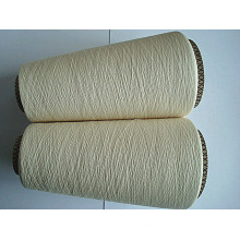 Jute Viscose Fiber Combe Cotton Yarn - Ne40s/1
