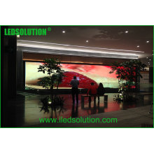 Ledsolution P4 High Resolution Front Service Front Maintainance Indoor LED Screen