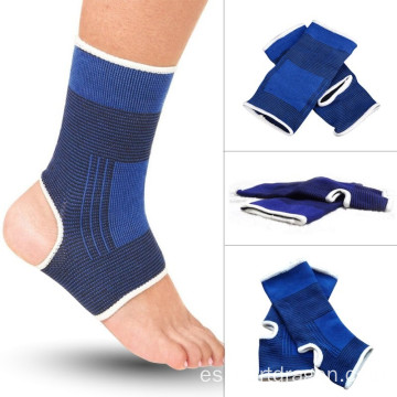New Product Sports Breathable Ankle Brace Compression Ankle Sleeve Foot Brace Sock