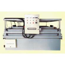 máquina com alta precisão de dobra de vidro