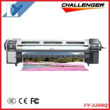 Infinity Plotter Fy-3208q, Impresora Challenger de 3,2 m