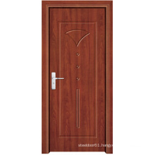 Interior PVC Door Made in China (LTP-8013)