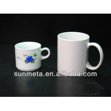 Sublimation White Mighty Becher 11oz