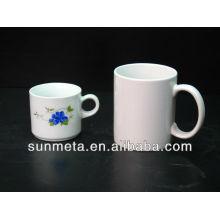Sublimation White Mighty Mug 11 oz