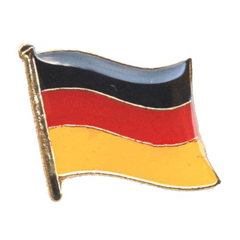 Germany Flag Pin