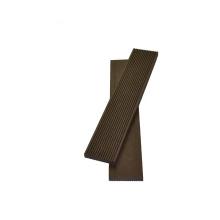 Wood Plastic Composite Decking Skirt Edging WPC Floor Corner Wrap 55*10mm XFW010