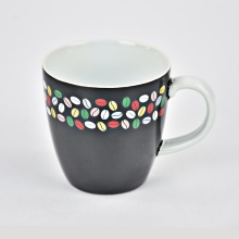 Household customized coffee ceramic fashion mug