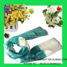 Buen quanity, diseño del molino, Bufandas de seda más nuevas