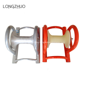 Cable Laying Guide Rollers
