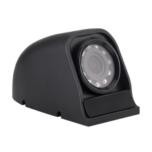 Plastic Housing 120 Degrees Waterproof Small Size CCD Car Side Reversing Camera for Trailer