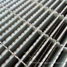 Galvanized Steel Bar Grating/Professional Grating Manufacturer