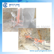 Quarrying Rock Down The Hole Driller for Mine