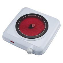 Cocina infrarroja de 1200 vatios