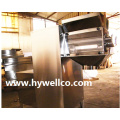 Hywell Swaying Granulator Machinery