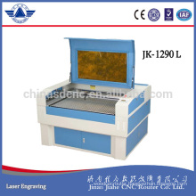 1290 Laer cnc engraver for wood, glass, paper etc.